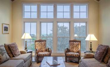 Window Treatment Options for Tall Windows
