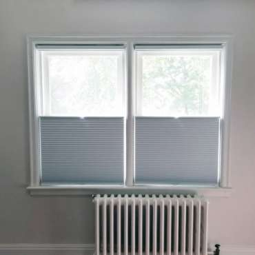 Cellular & Honeycomb Shades