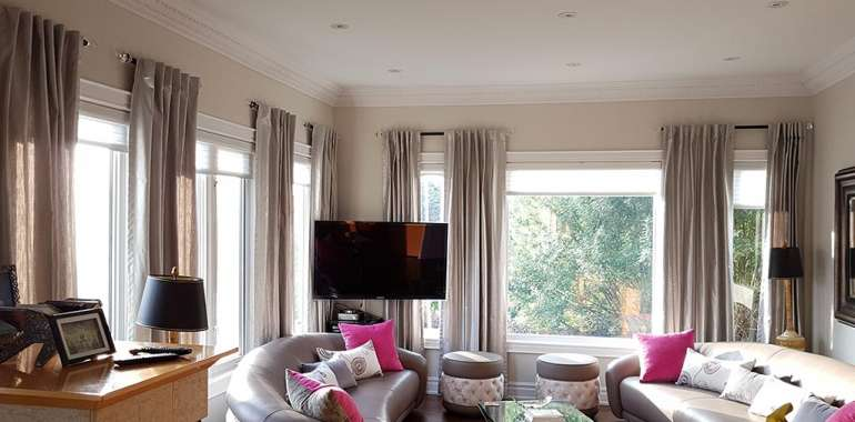 Ideas to jazz up your home with new Window Treatments