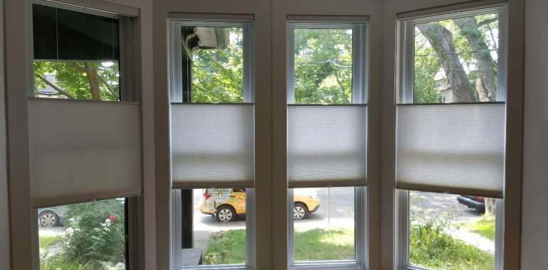 Benefits of Cellular Shades