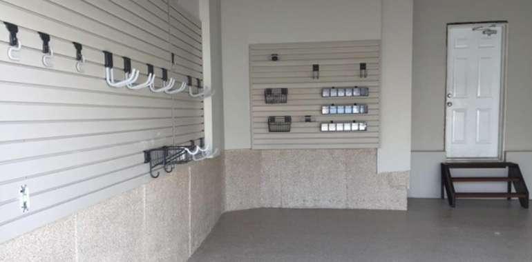 Epoxy Garage Floors for Toronto & GTA